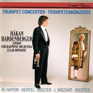 Baroque & Classical Trumpet Concertos