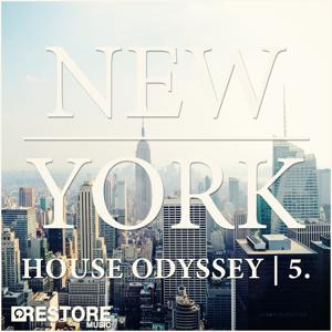 New York House Odyssey, Vol. 5