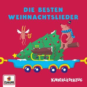 Kinderliederzug - Fröhliche Weihnacht überall