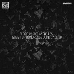 Guest Of Honor / Second Call EP