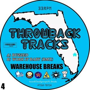 Throwback Tracks - Warehouse Series, Vol. 4