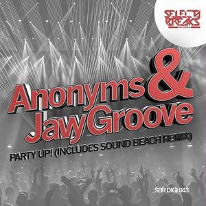 Party Up! E.P.