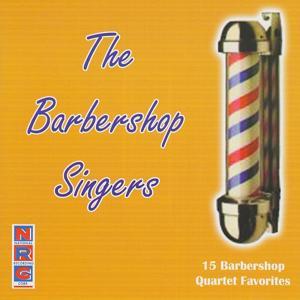 15 Barbershop Quartet Favourties