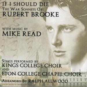 If I Should Die-The War Sonnets Of Rupert Brooke