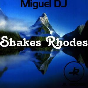 Shakes Rhodes - Single