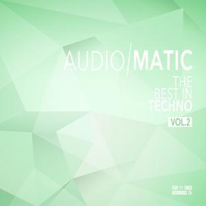 Audiomatic, Vol. 2