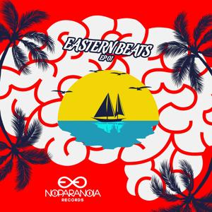 Various On Noparanoia - Eastern Beats 01