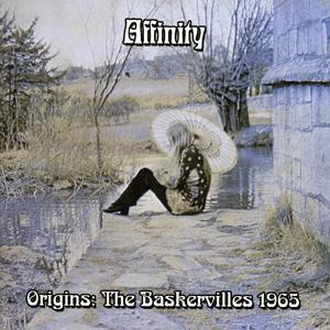 Origins… The Baskervilles 1965