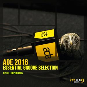 ADE 2016 Essential Groove Selection
