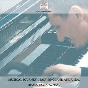 Musical Journey: Italy, England and U.S.A.