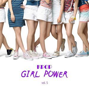 KPOP: Girl Power, Vol. 5