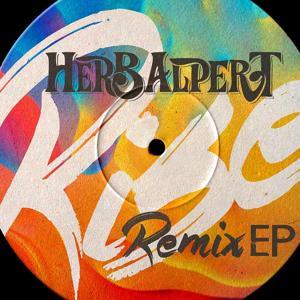 Rise Remix EP