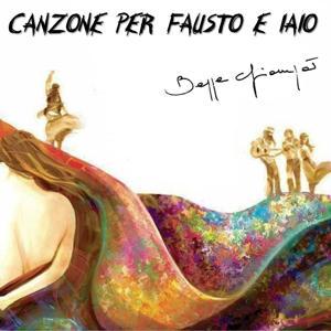 Canzone per Fausto e Iaio