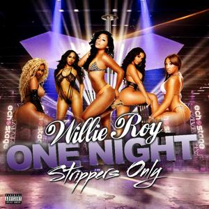 One Night Strippers Only