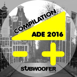 Compilation ADE 2016