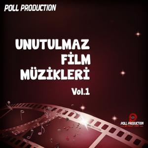 Unutulmaz Film Müzikleri, Vol.1