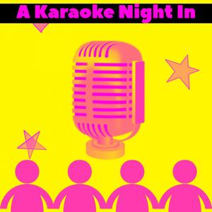 A Karaoke Night In