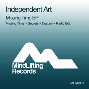Missing Time EP