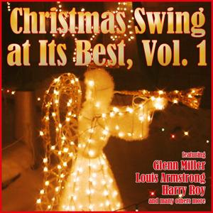 Christmas Swing at Its Best, Vol. 1