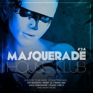 Masquerade House Club Vol. 24