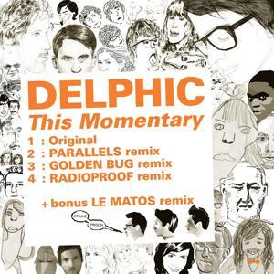 Kitsuné: This Momentary (Bonus Track Version) - EP