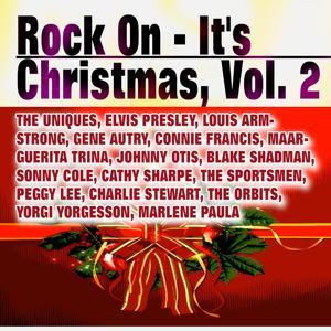 Rock On - It's Christmas, Vol. 2