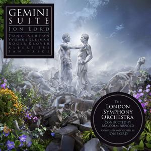 Gemini Suite (2016 Reissue) [Remastered]