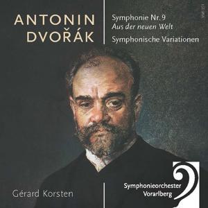Dvořák: Symphony No. 9 - Symphonic Variations