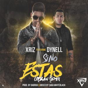 Si no estas (feat. Dynell) [Remix]