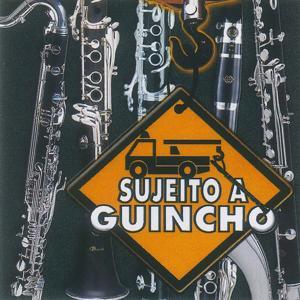 Sujeito a Guincho