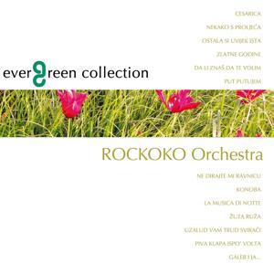 Evergreen Collection - Instrumental Pop