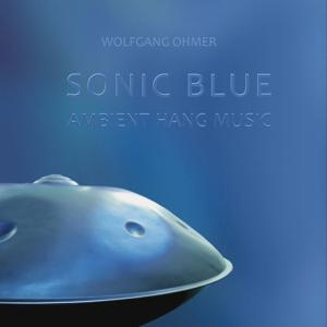 Sonic Blue - Ambient Hang Music