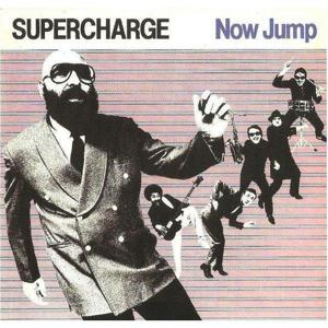 Now Jump - The Early 80's Volume One