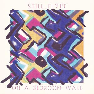 On a Bedroom Wall