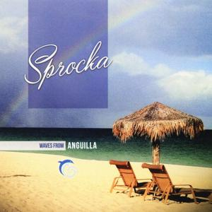 Waves from Anguilla, Vol. 1