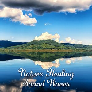 Nature Healing Sound Waves – Calming Sounds to Relax, Peaceful Music, Soul Calmness, Harmony