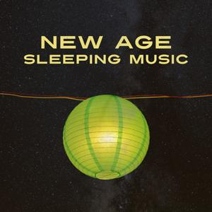 New Age Sleeping Music – Background Music for Sleep, Calm Ambient Sounds for Deep Sleep, Peaceful Night, Healing Dreams