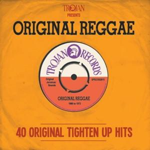Trojan Presents: Original Reggae