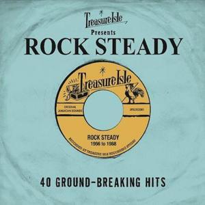 Treasure Isle Presents: Rock Steady