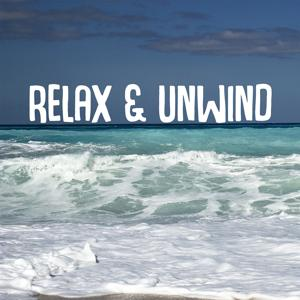 Relax & Unwind – Meditation Music Therapy
