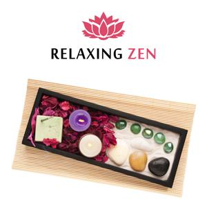 Relaxing Zen – Positive Attitude, New Age Music, Relaxation, Stress Relief