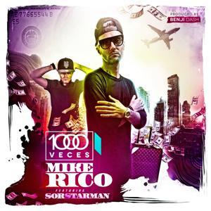 1000 Veces (feat. Sorstarman)