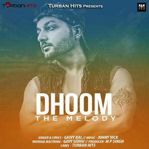Dhoom - The Melody