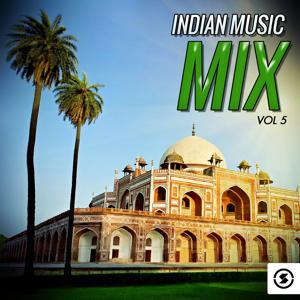 Indian Music Mix, Vol. 5