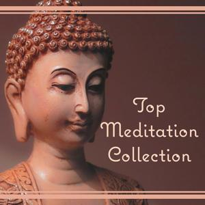 Top Meditation Collection: The Best Relaxation Music, Healing Yoga, Stress Relief Sound & Massage Therapy