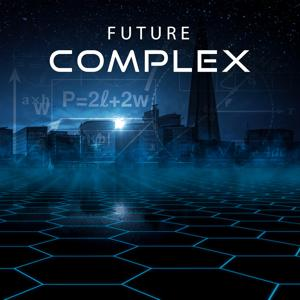 Future Complex - Powerful Science, Focus and Learn, Best Performance, Quiet Science, Better Jobs of Brain