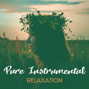 Pure Instrumental Relaxation – Instrumental Music for Relaxation, New Age Ambient Instrumental, Deep Relax, Tranquility and Peace