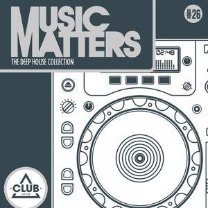 Music Matters - Episode 26