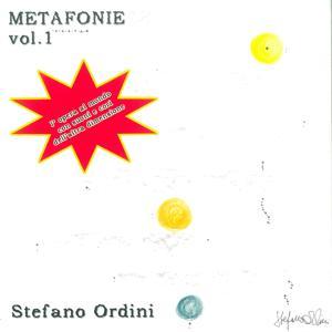 Metafonie, Vol. 1