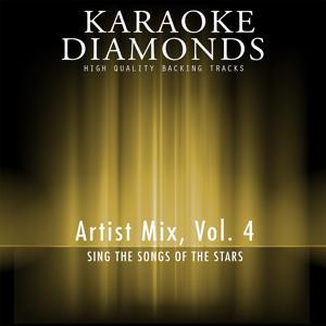 Artist Mix, Vol. 4